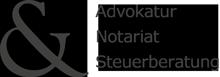 .:LEXPORTAL: Advokatur / Notariat / Steuerberatung Logo
